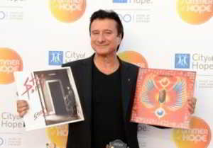 Steve Perry - Discography