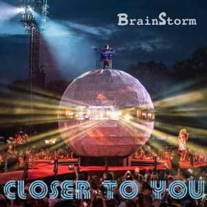 BrainStorm - Closer to You