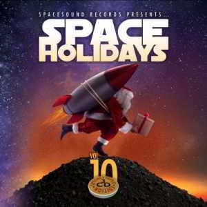 Space Holidays Vol. 10