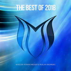 The Best Of Suanda Music 2018 [Mixed by Roman Messer & Ruslan Radriges]