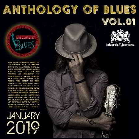 Anthology Of Blues Vol.01