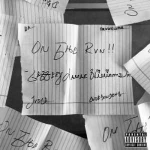 Young Thug - On The Rvn [EP]