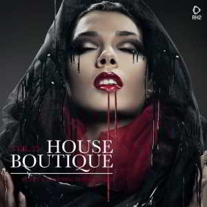 House Boutique Volume 25-Funky & Uplifting House Tunes