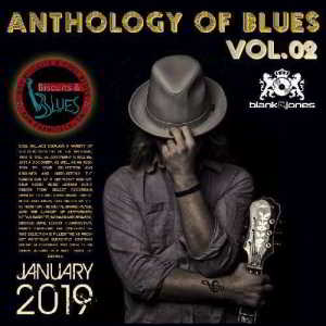 Anthology Of Blues (Vol. 02)