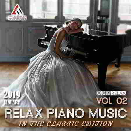Relax Piano Music Vol.02