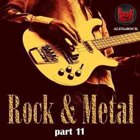 Rock and Metal Collection часть 11