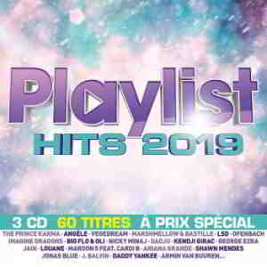 Playlist Hits 2019 [3CD]