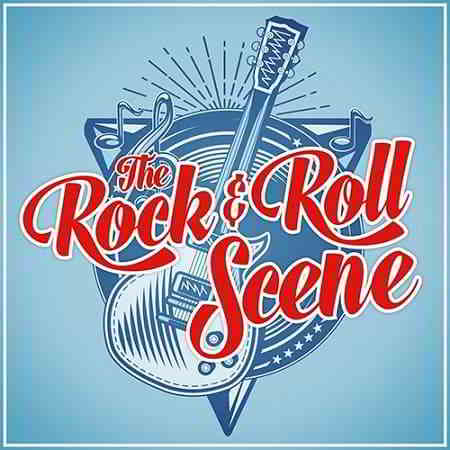 The Rock And Roll Scene