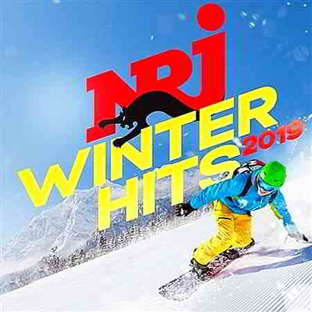NRJ Winter Hits [3CD]