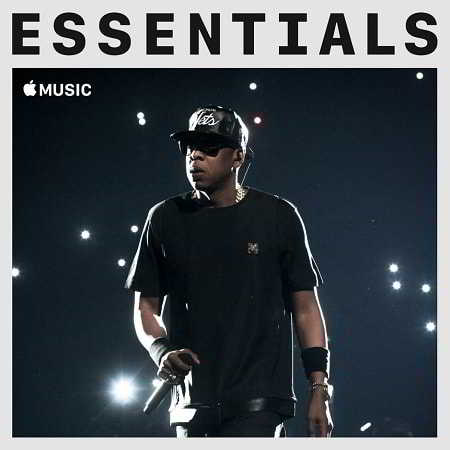 JAY Z - Essentials