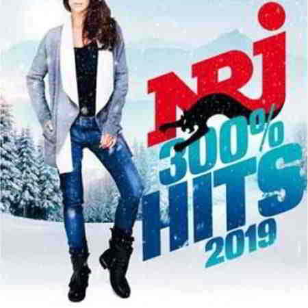 NRJ 300% Hits [3CD] (2019) торрент