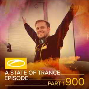 Armin Van Buuren - A State of Trance 900 (Part 1) (2019) торрент