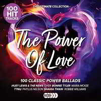 Ultimate Collection: The Power Of Love [5CD]