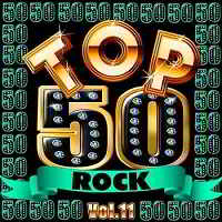 Top 50 Rock Vol.11 (2019) торрент