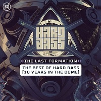 Hard Bass 2019 - The Last Formation (2019) торрент