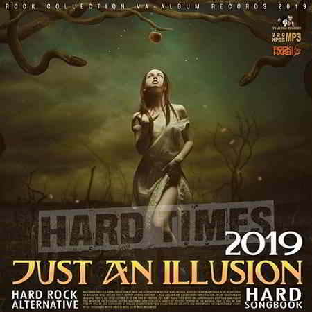 Just An Illusion: Hard Rock Songbook