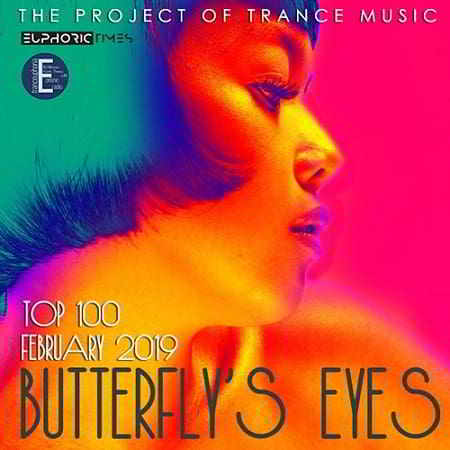 Butterfly's Eyes: Trance Project