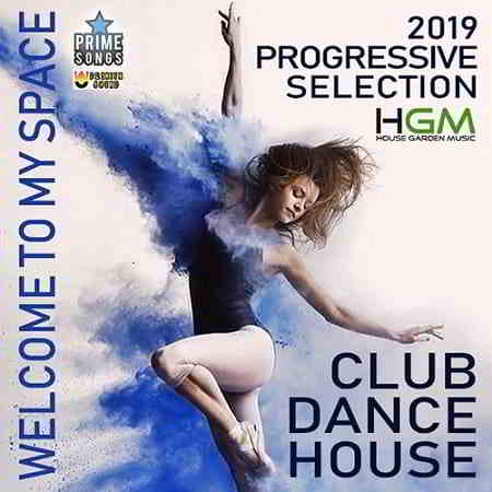 House Garden Music: Progressive Selection