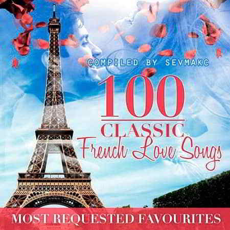 100 French Love Songs