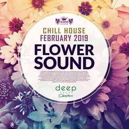 Flower Sound: Chill House