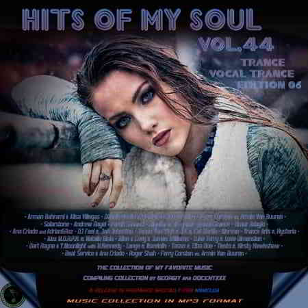 Hits of My Soul Vol.44