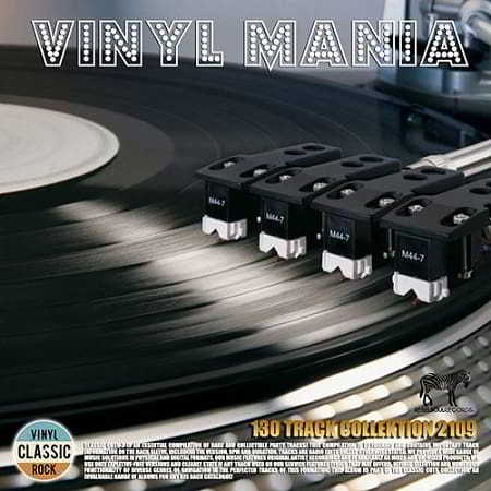 Vynil Rock Classic Mania (2019) торрент