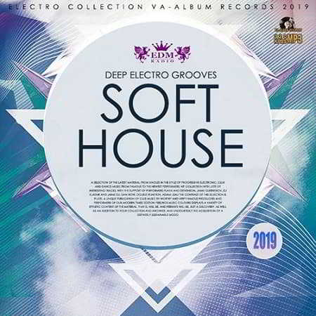 Soft House: Deep Electro Grooves