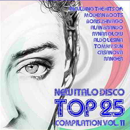 New Italo Disco Top 25 Compilation Vol.11
