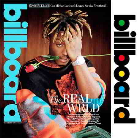 Billboard Hot 100 Singles Chart 16.03.2019