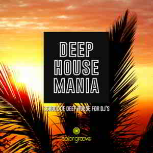 Deep House Mania [School Of Deep House For DJ's]