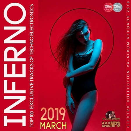 Inferno Techno Electronics
