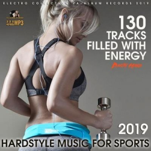 Hardstyle Music For Sports