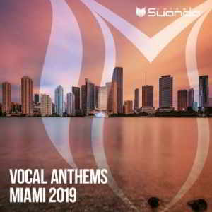 Vocal Anthems Miami