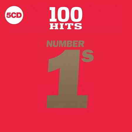 100 Hits Number 1s [5CD]