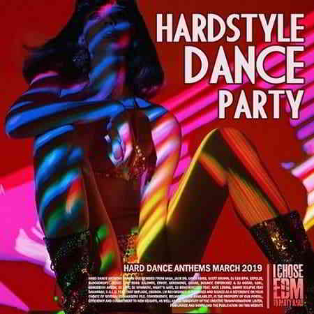 Hardstyle Dance Party