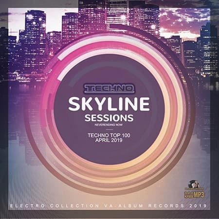 Techno Skyline Sessions