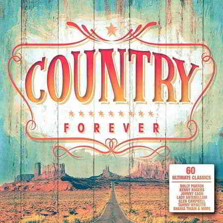 Country Forever [3CD]