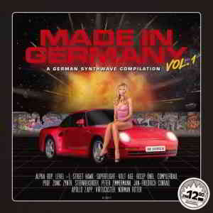 Made In Germany Vol. 1: A German Synthwave Compilation