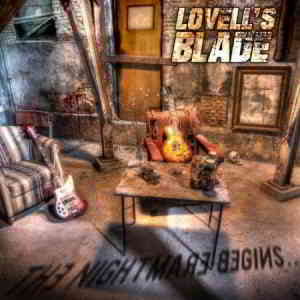 Lovell's Blade - The Nightmare Begins
