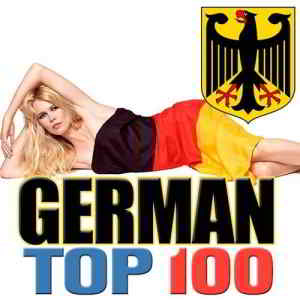 German Top 100 Single Charts 29.04.2019 (2019) торрент