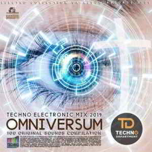 Omniversum: Techno Electronics Mix