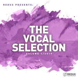 Redux Presents: The Vocal Selection- 1