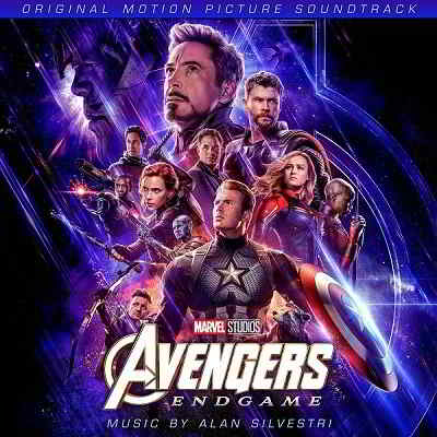МСТИТЕЛИ: ФИНАЛ / AVENGERS: ENDGAME [MUSIC BY ALAN SILVESTRI] (2019) торрент