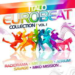 ZYX Eurobeat Collection Vol.1 [2CD]