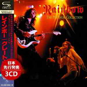 Rainbow - The Platinum Collection 3CD