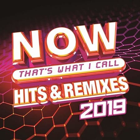 Now Thats What I Call Hits and Remixes