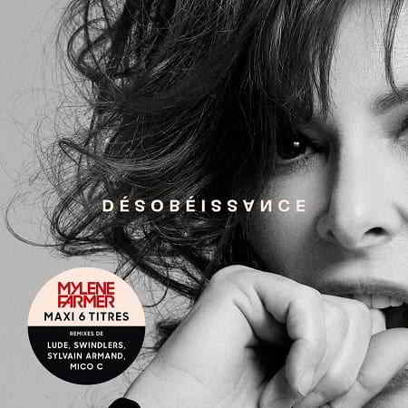 Mylene Farmer - Désobéissance [Maxi-Single] (2019) торрент