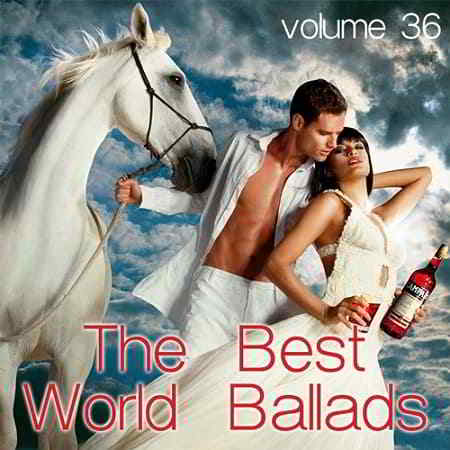 The Best World Ballads Vol.36