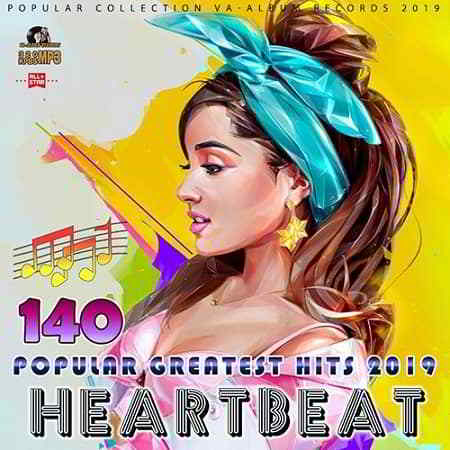 Heartbeat: Popular Greatest Dance Hits