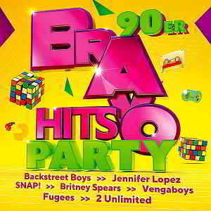 Bravo Hits Party: 90er [3CD]